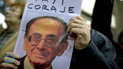 Argentinian Judge, 97, Refuses to Resign Despite Reports of Failing Health