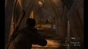 Sniper Elite V2 Playthrough ( Част 6 )