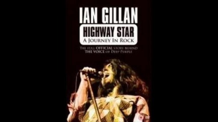 Ian Gillan - If I Sing Softly-превод