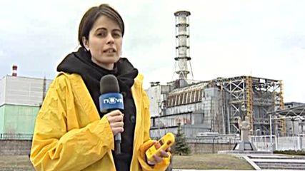 Чернобил: В дните след ядрената катастрофа и години по-късно