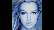 [rt] Britney Spears - 08 Touch of my Hand - In The Zone
