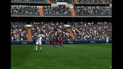 Fifa 2011 Яки голове