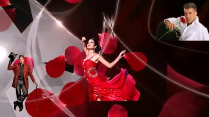 Lady In Red! ... ( Romantic Sax)