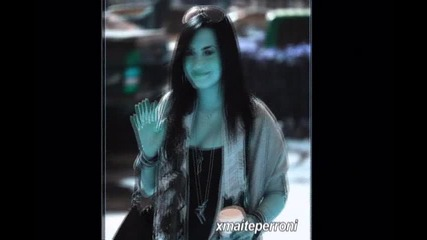 Demi - so beautiful.my sweety.