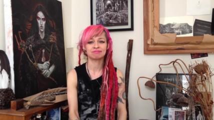 Интервю с Карен Крайзис от Gospel Of The Witches