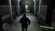Grand Theft Auto Iv - Трезора на Либърти Банк
