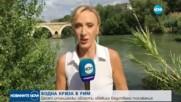 Сушата изправи Рим пред воден режим