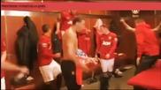 Манчестър Юнайтед - Топ 10 гола във Висшата лига