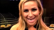 Wwe Superstars & Divas and all of Nxt prepare for Nxt Takeover tonight! - Video Blog May 29, 2013