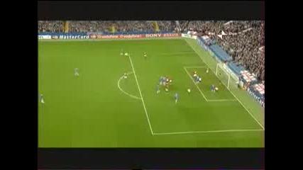 Челси - Рома 1:0 22.10.08