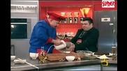 Мавриков в Бързо Лесно вкусно-Големи издънки- Господари На Ефира 19.06.08 High Quality