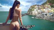 Fabrizio Parisi & Miyan Feat. Belonoga - Sunbeams(original Mix)