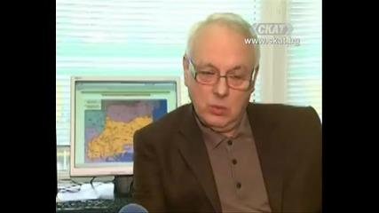 Велизар Енчев коментар за национализма