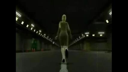 Zombie Girl - Creepy Crawler