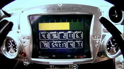 Top Gear - Pagani Zonda R (16x04)