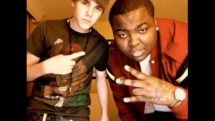 ( New 2011 ) Sean Kingston feat. Justin Bieber - Wont Stop ( + Download link )
