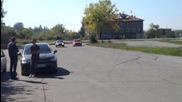 Ford Fiesta 1,6 Xr2i vs Ford Escort 1,6