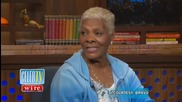 Dionne Warwick Remembers Bobbi Kristina
