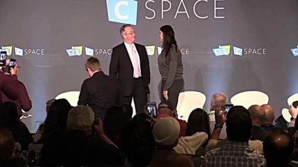 USA: WWE's Stephanie McMahon talks 'women evolution' at CES