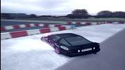 Driftmonkey 2012 - Gerrard a.k.a Dwayne drifting