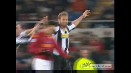 Рома 1 - 4 Ювентус