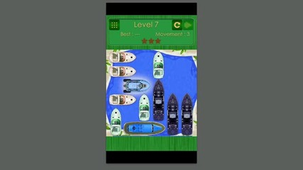 Деблокиране My Boat Super Puzzle Game