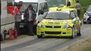 Rallye de Wallonie 2015