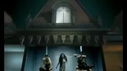 Hush Hush Hush Hush - Pussycat Dolls Official Video Hq