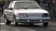 Holden Calais Vk Ls1 V8 Turbo