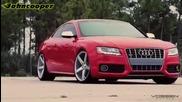 Прелестно Audi S5