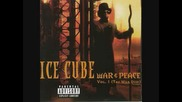 Ice Cube - Cash Over Ass