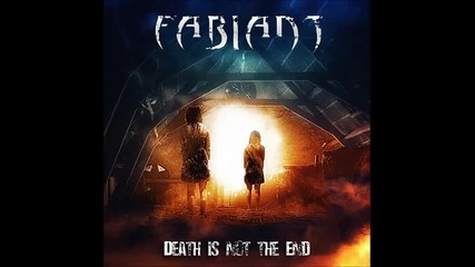 Fabiant - Held at the Ready [belarus]