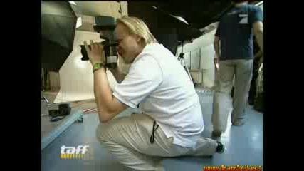 20060907 - Pro7 - Taff
