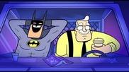 Soirée entre filles ! - Teen Titans Go! - Cartoon Network.
