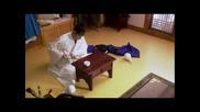 Бг Превод - Sungkyunkwan Scandal - Епизод 14 - 2/4