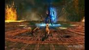 Vindictus]mabinogi Heroes Ep4 Trailer- Unbeliever's Paradise