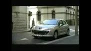 Реклама На Peugeot