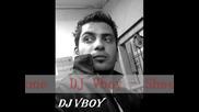 Dj Vboy - Shes gone