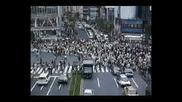 Кръстовище В Токио!?!