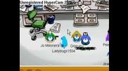 Убих Пингвин В Club Penguin