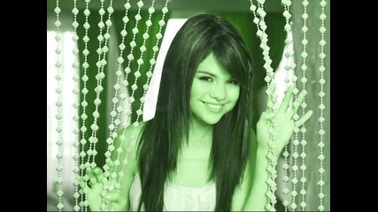 Selena Gomez || Effects