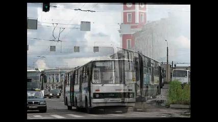 Икарус 280 в Санкт Петербург