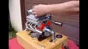 Engineccc nitro motor