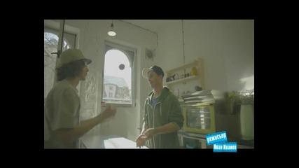 "Nescafe 3in1 Стани режисьор Победител ""бъди нестандартен"""