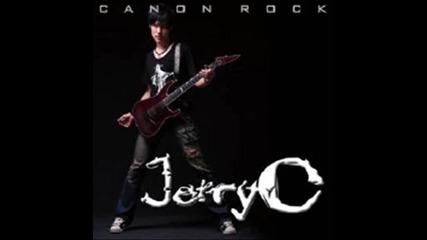 Jerry C - Canon Rock