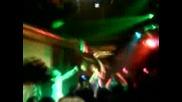 Respect - Bqhme live @ club Gepi