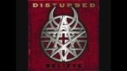 Disturbed-liberate