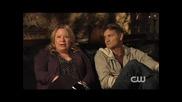 The Vampire Diaries Episode 12 Preview - Unpleasantville