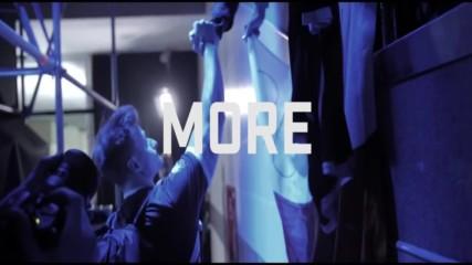 IEM Oakland Trailer