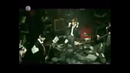 Abingdon Boys School - Innocent Sorrow